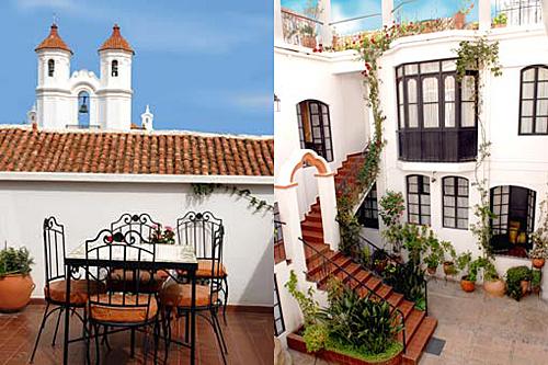 Hostel Sucre