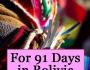 Bolivia Travel Book